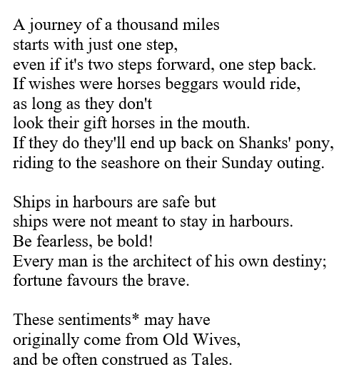 my wisdom poetry 2